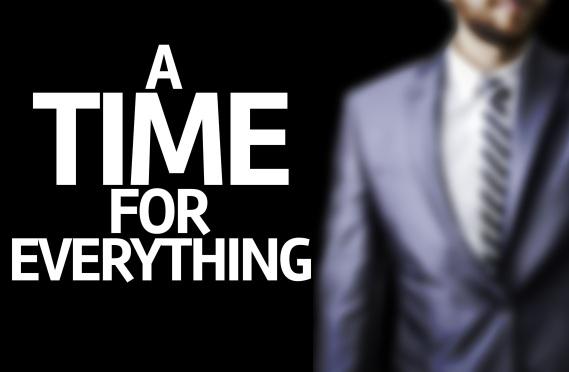 timeForEverything