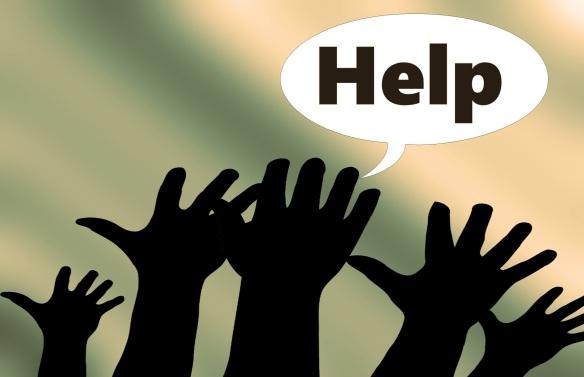 hands help