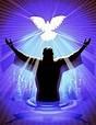 Jesus dove