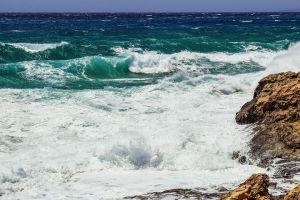 roacky coast